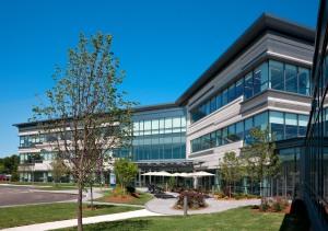 Boston Scientific's global headquarters